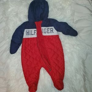 Tommy Hilfiger Bunting